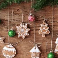 как украсить елку в 2018 году идеи декора