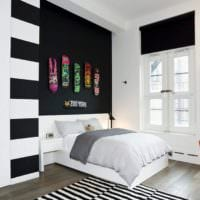 комната для подростка фото