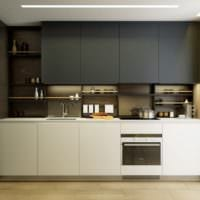 кухня 3 на 3 идеи