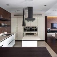 кухня венге практичная