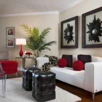 мебель в небольшой квартире