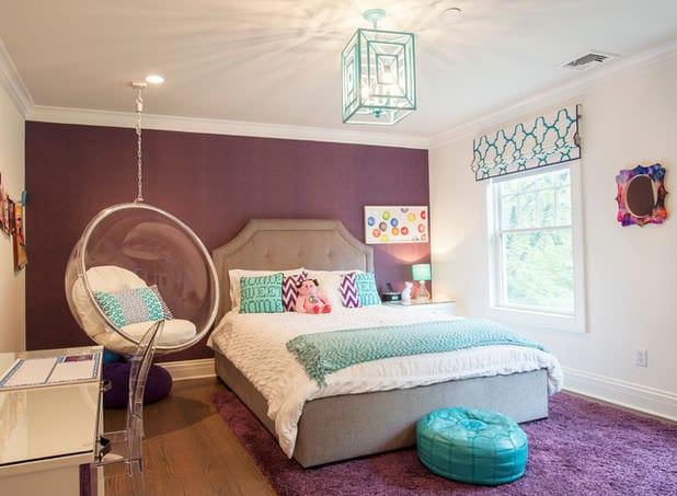 Декор комнаты для девочек 12 лет своими руками фото 494