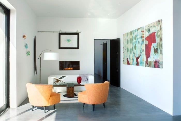 Wnde Gestalten Wohnzimmer