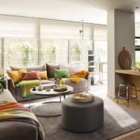 хитрости дизайна маленьких квартир