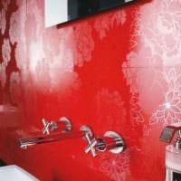 цвет плитки для ванной