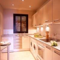 интерьер маленькой кухни фото идеи