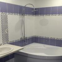плитка для ванной фото идеи