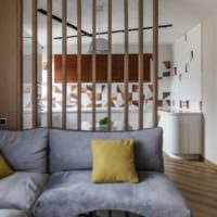 дизайн квартиры 42 метра интерьер фото