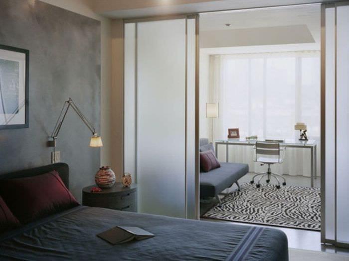 дизайн квартиры с зоной для подростка