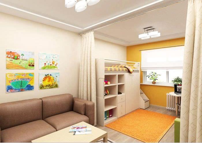 Согласование перепланировки квартиры в Петербурге: проект