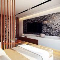 интерьер однокомнатной квартиры 36 кв м