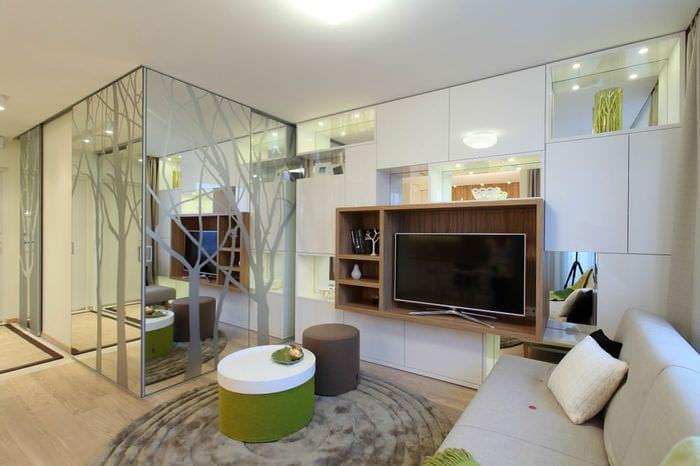 Варианты переделки хрущевок: 1, 2, 3, 4 — х комнатные