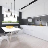 кухня в хрущевке дизайн идеи