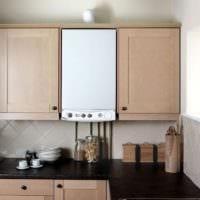 кухня в хрущевке фото интерьер