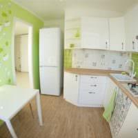 кухня в хрущевке идеи проекта