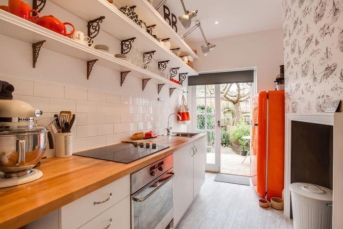кухня 5 квадратов