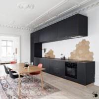плитка на кухню фото дизайн
