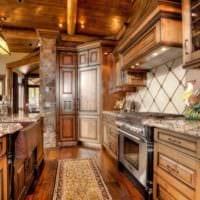плитка на кухню идеи фото