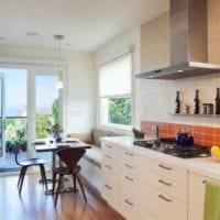 плитка на кухне идеи декор