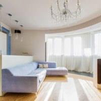 потолок в гостиной натяжной фото дизайна