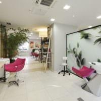 салон красоты парикмахерская фото