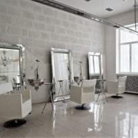 салон красоты парикмахерская идеи дизайн