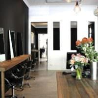 салон красоты парикмахерская идеи дизайна