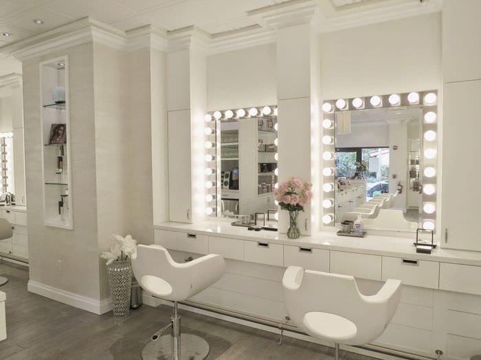 Фото салонов красоты -страница