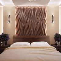 спальня 10 кв м дизайн фото