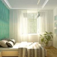 спальня 10 кв м интерьер
