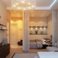 спальня в хрущевке фото дизайн