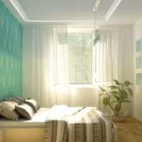 спальня в хрущевке идеи декора