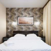 спальня в хрущевке идеи дизайна