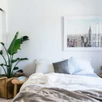 спальня в хрущевке идеи интерьер