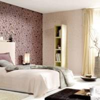 спальня в хрущевке варианты интерьера