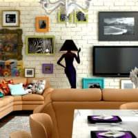 дизайн квартиры своими руками фото интерьера