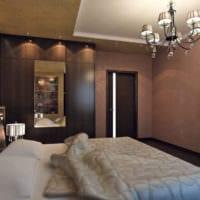 дизайн спальни 10 кв метров идеи
