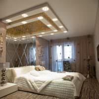 дизайн спальни 10 кв метров идеи интерьера