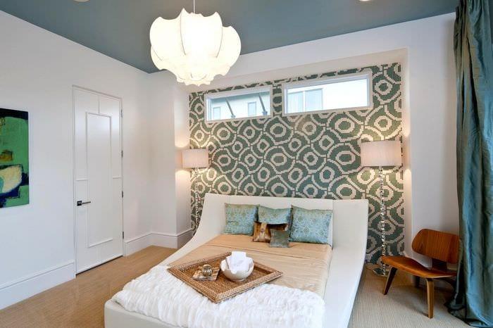 спальня 11 кв м с линолеумом
