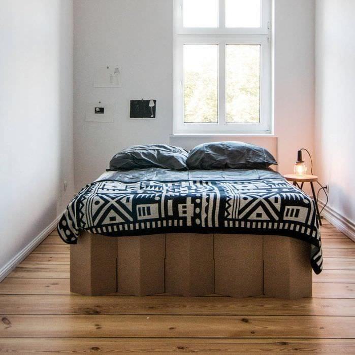 спальня 9 кв м для мужчины