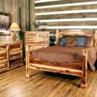 дизайнерский спальный гарнитур