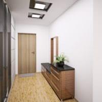 идеи дизайна прихожей для дома