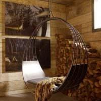 интерьер сауны бани дизайн фото