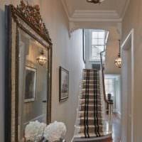 классическая маршевая лестница