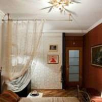 квартира сталинка площадью 50 кв м дизайн интерьер
