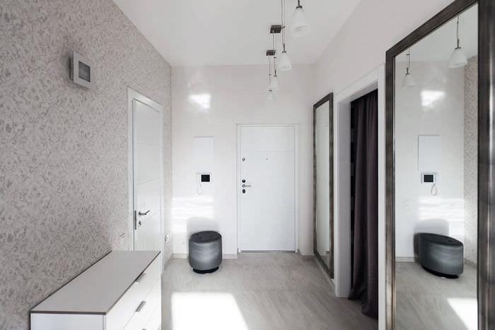 Дизайн проект кухни трехкомнатной квартиры - дизайн 3-х