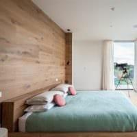 прямоугольная комната декор