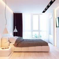 прямоугольная комната идеи дизайн
