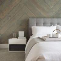 прямоугольная спальня 16 кв м декор фото