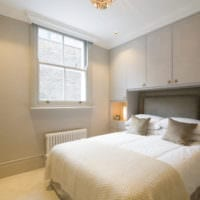 прямоугольная спальня 16 кв м идеи дизайн